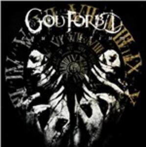 Equilibrium - CD Audio di God Forbid