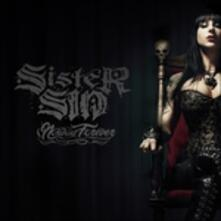 Now and Forever - Vinile LP di Sister Sin