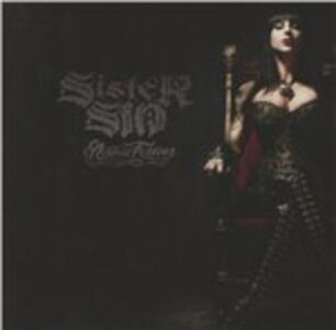 Now and Forever - CD Audio di Sister Sin