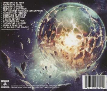 Time of Great - CD Audio di Pathology - 2