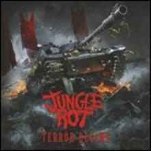 Terror Regime - Vinile LP di Jungle Rot
