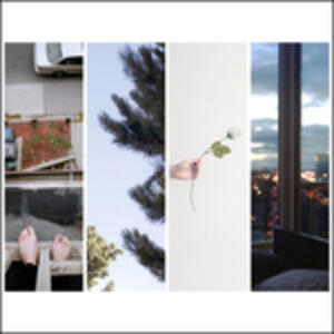 Difference Between Hell & Home - Vinile LP di Counterparts