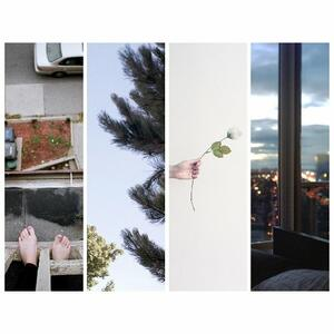 The Difference Between Hell and Home - CD Audio di Counterparts