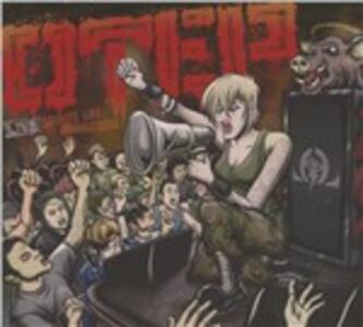 Sounds Like Armageddon - CD Audio di Otep