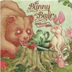 Stories - CD Audio di Bunny the Bear
