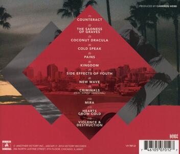 Violence and Destruction - CD Audio di Islander - 2