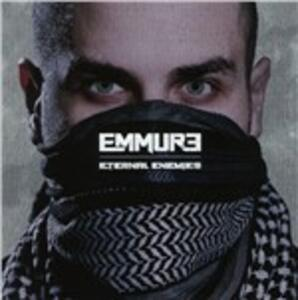 Eternal Enemies - CD Audio di Emmure