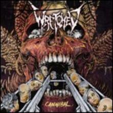 Cannibal - Vinile LP di Wretched