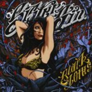 Black Lotus - CD Audio di Sister Sin