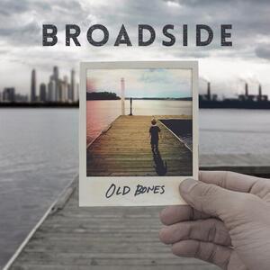Old Bones - CD Audio di Broadside