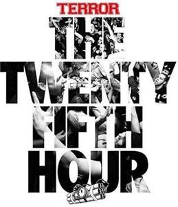 Twenty Fifth Hour - CD Audio di Terror
