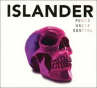 Power Under Control - CD Audio di Islander