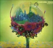 Charm City - Vinile LP di Carousel Kings