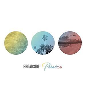 Paradise - CD Audio di Broadside