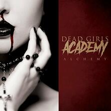 Alchemy (Limited Coloured Edition) - Vinile LP di Dead Girls Academy