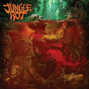 Jungle Rot - Vinile LP di Jungle Rot