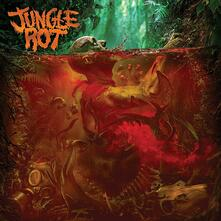 Jungle Rot - Vinile LP di Jungle Rot