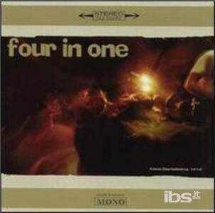 Four in One - CD Audio