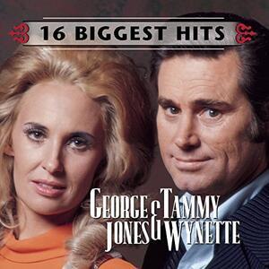 16 Biggest Hits - CD Audio di George Jones