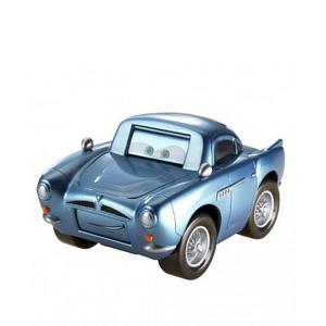 Giocattolo McMissile Makin Faces Cars 2 Mattel
