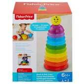 Giocattolo Scodelle trasformelle Fisher Price
