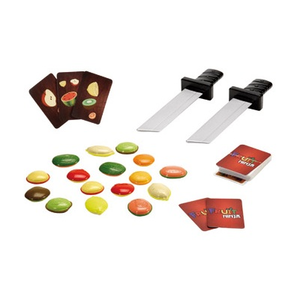 Giocattolo Fruit Ninja Mattel 1