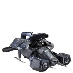 Giocattolo Batman il cavaliere oscuro. Batmobile Mattel 0