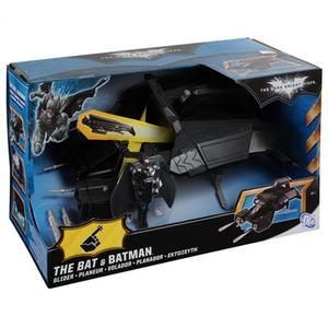 Giocattolo Batman il cavaliere oscuro. Batmobile Mattel 1