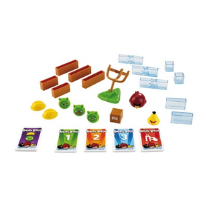 Giocattolo Angry Birds on Thin Ice Mattel 1