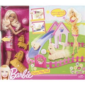 Giocattolo Il parco dei cuccioli Mattel 1