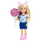 Giocattolo Barbie Princess Chelsea Mattel