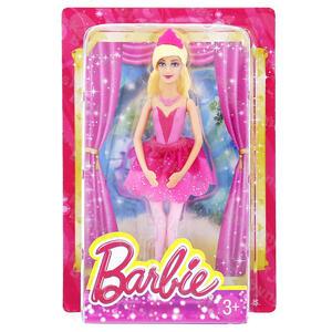 Barbie. Small Doll Kristyn Farraday