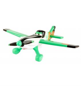 Giocattolo Protagonisti Planes. Zed Mattel 0