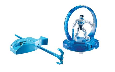 Giocattolo Max Steel Combattenti Base Max Steel Mattel 1