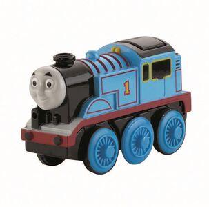 Giocattolo Thomas & Friends Wooden Railway. Locomotiva Thomas Mattel