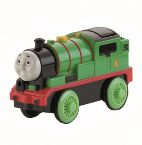 Giocattolo Thomas & Friends Wooden Railway. Locomotiva Percy Mattel 0