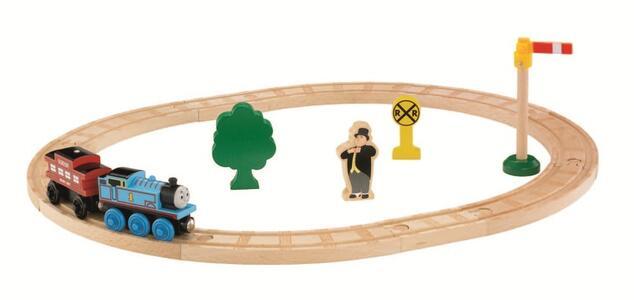 La stazione di Thomas & Percy - 4