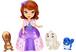 Giocattolo Sofia e gli animali Mattel 0
