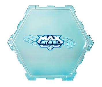 Giocattolo Max Steel Turbo Arena Mattel 0