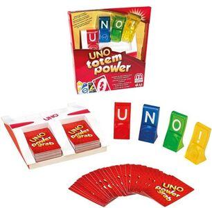 Foto di Uno Totem Power, Giochi e giocattoli