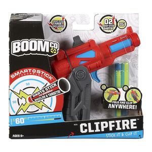 Foto di Boomco. Clipfire, Giochi e giocattoli 0