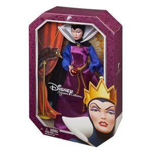 Giocattolo Disney classic Regina Cattiva Mattel 3