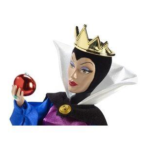 Giocattolo Disney classic Regina Cattiva Mattel 4