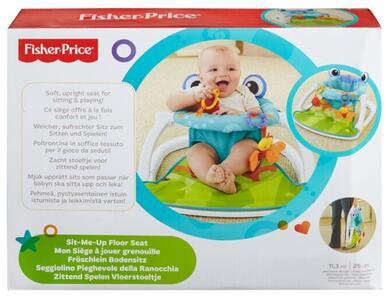 Baby Gear. Seggiolino Pieghevole Della Ranocchia - 2
