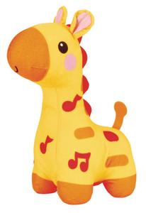Giocattolo Giraffa Sogni d'Oro Fisher Price 0