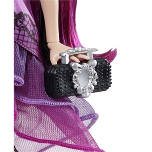 Giocattolo Ever After High. Raven Queen Ribelle Mattel 2