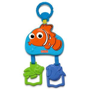 Giostrina passeggio Nemo - 2