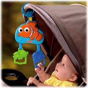 Giostrina passeggio Nemo - 3