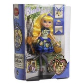 Ever After High. Blondie Lockes Reale