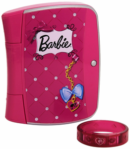 Giocattolo My Password. Diario Glam di Barbie Mattel Mattel 0